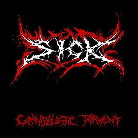 Sick - Cannibalistic Torment