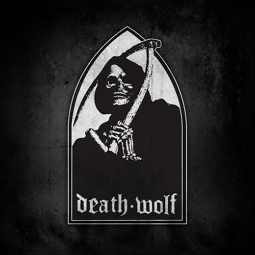 Death Wolf - II : Black Armoured Death