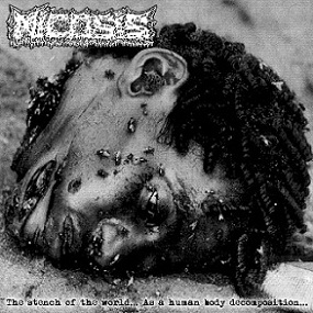Micosis - The Stench of the World... As a Human Body Decomposition...