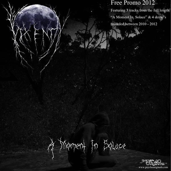 Vixenta - Free Promo 2012
