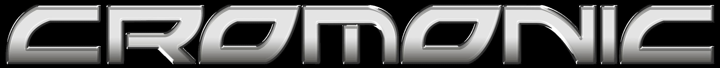 Cromonic - Logo