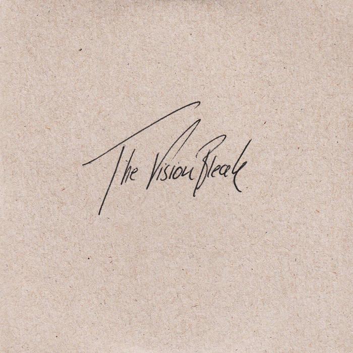 The Vision Bleak - Songs of Good Taste