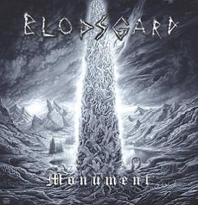 Blodsgard - Monument