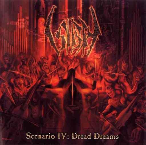 Sigh - Scenario IV: Dread Dreams