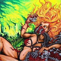 Climactic - Set the Rapture Ablaze