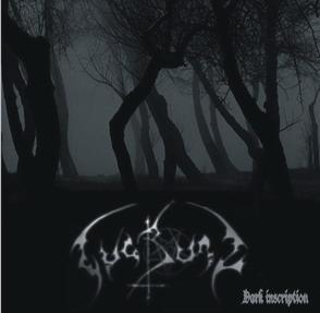 Lugburz - Dark Inscription