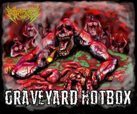 Reeferhead - Graveyard Hotbox
