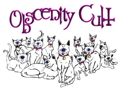 Obscenity Cult