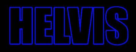 Helvis - Logo