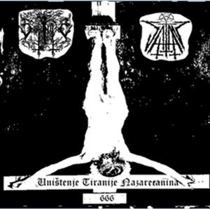 Satan / Satanic Forest - Unistenje tiranije Nazarecanina