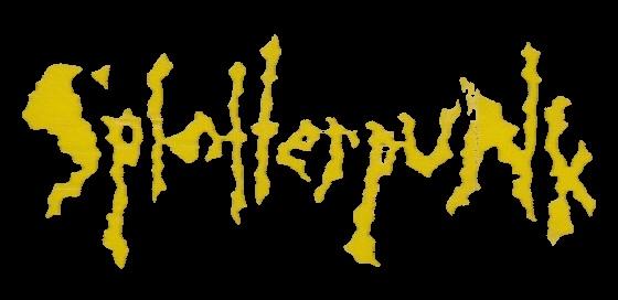 Splatterpunk - Logo