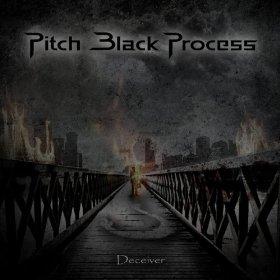 Pitch Black Process - Deceiver