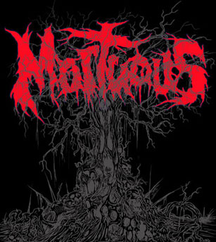 Mortuous - Demo 2012