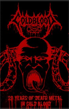 Coldblood - 20 Years of Death Metal in Cold Blood