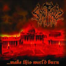Creptum - ...Make This World Burn