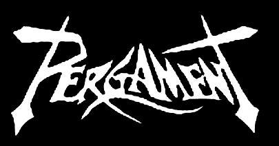 Pergament - Logo