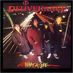 Deliverance - What a Joke