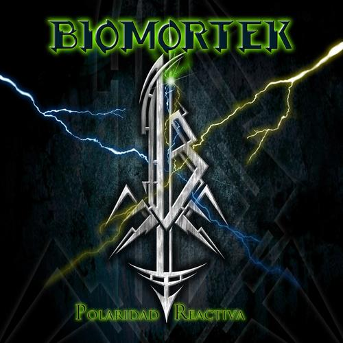 Biomortek - Polaridad reactiva