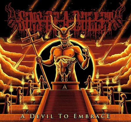 Sins of a Bullet - A Devil to Embrace