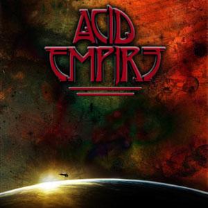 Acid Empire - Acid Empire