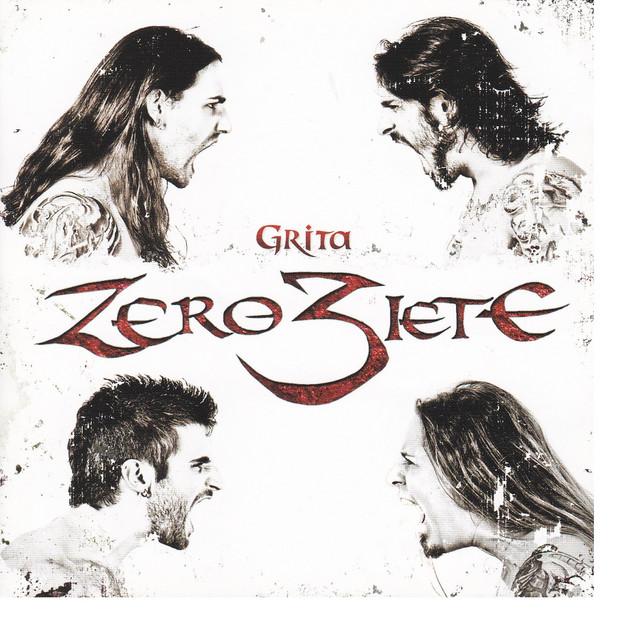 Zero3iete - Grita