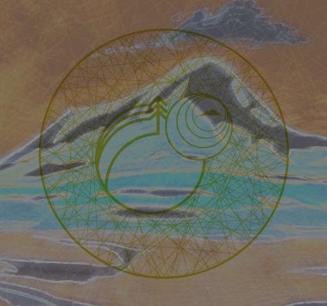 Njiqahdda - Serpents in the Sky