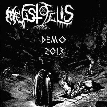 Mefistofelis - Demo 2013
