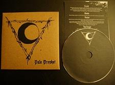 Pale Prophet - Demo 2012