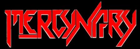Mercynary - Logo