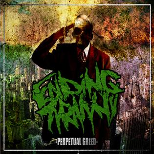 Ending Tyranny - Perpetual Greed
