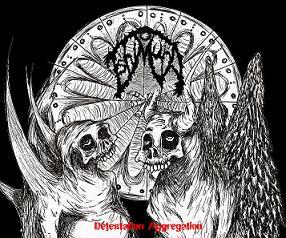 Ishimura - Detestation Aggregation