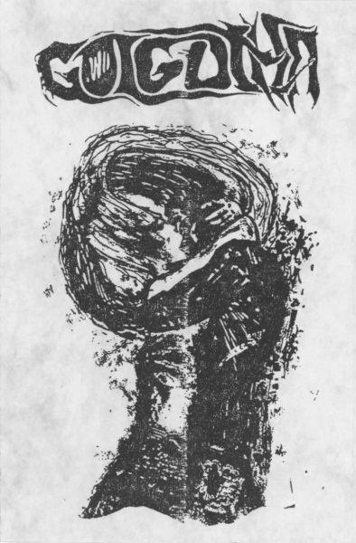 Golgotha - Caves of Mind