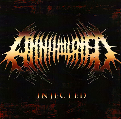 Annihilated - Injected