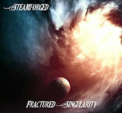 Steamforged - Fractured Singularity