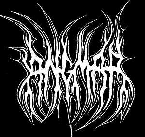Angmar - Logo