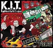 K.I.T. - Reisen mit Verlust
