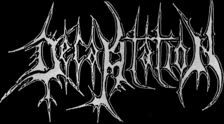 Decapitation - Logo