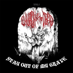 Church of the Dead - Vol. 1 Stay Out of My Grave