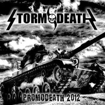 Stormdeath - Promodeath 2012