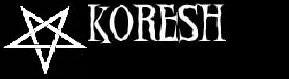 Koresh - Logo