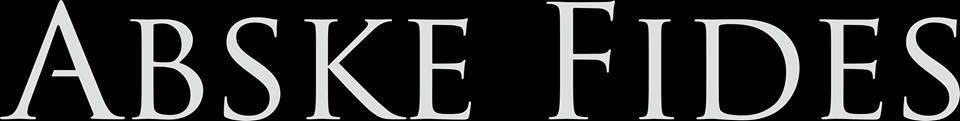 Abske Fides - Logo