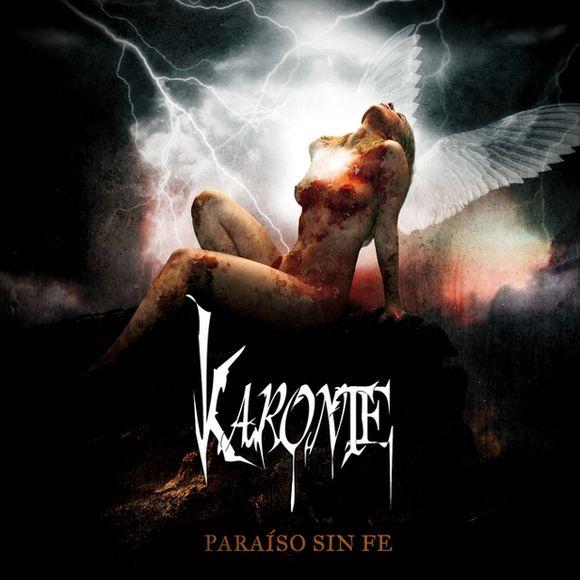 Karonte - Paraíso sin fe
