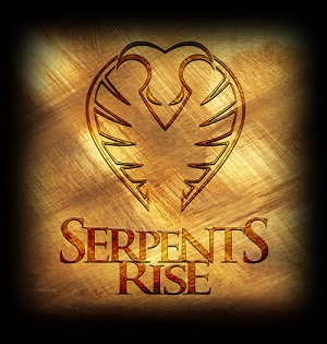 Serpents Rise - Serpents Rise
