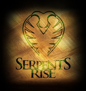Serpents Rise - Serpents Rise 2