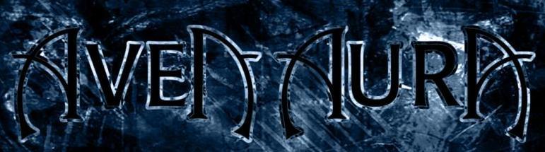 Aven Aura - Logo