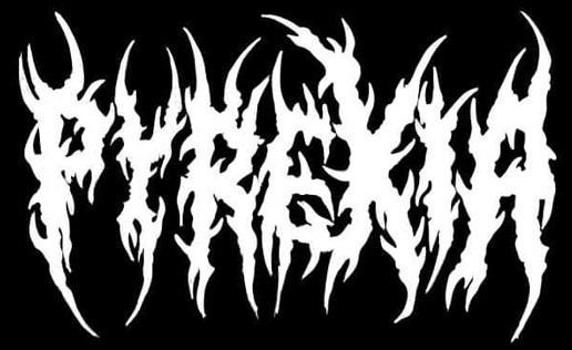 Pyrexia - Logo