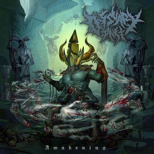 Ossuary Anex - Awakening