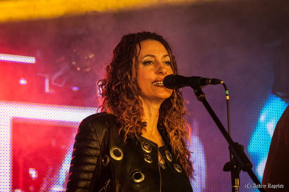 Marianna Laba