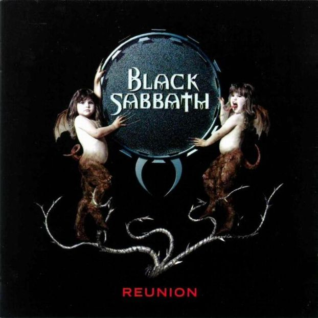Black Sabbath – Reunion