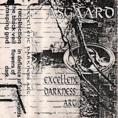 Asgaard - Excellent Darkness Art